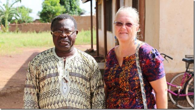 Rev. Jaden & Sue