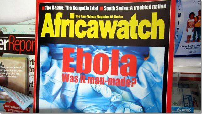 EbolaWatch