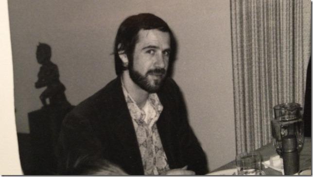 Rod Buchele